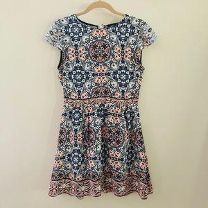 Dolce Vita Silk Dress